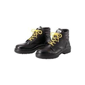 ミドリ安全 静電中編上靴 26.0cm RT920S26.0【smtb-s】
