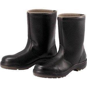 ミドリ安全 ウレタン2層底 安全靴 半長靴 CF140 24.0CM CF14024.0【smtb-s】