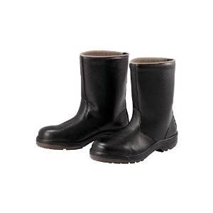 ミドリ安全 ウレタン2層底 安全靴 半長靴 CF140 26.5CM CF14026.5【smtb-s】