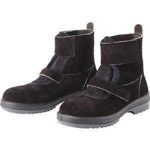 ミドリ安全 熱場作業用安全靴 RT4009 25.5CM RT400925.5【smtb-s】