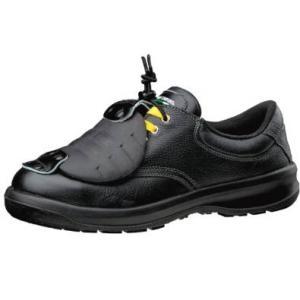 ミドリ安全 甲プロ付き静電 高機能コンフォート安全靴 26.5CM G3210KPM226.5【smtb-s】