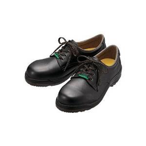 PCF210S 静電安全靴 小指保護先芯入り PCF210S27.0【smtb-s】 27.0CM ミドリ安全