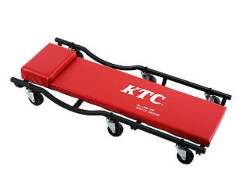 KTC(京都機械工具) KTC サービスクリーパー(フラット) AYSC20F 3957799【smtb-s】