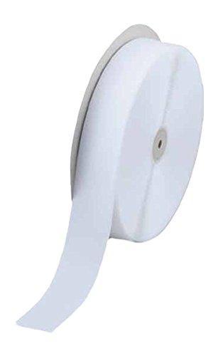 トラスコ中山(TRUSCO) TRUSCO マジックテープ 縫製用A側 幅50mmX長さ25m 白 TMAH5025W【smtb-s】