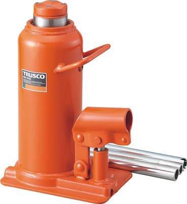 油圧ジャッキ20トン TRUSCO 油圧ジャッキ 20トン TOJ20【smtb-s】