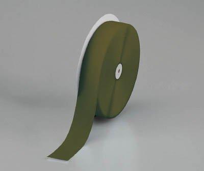 トラスコ中山(TRUSCO) TRUSCO マジックテープ 縫製用A側 幅50mmX長さ25m OD TMAH5025OD【smtb-s】