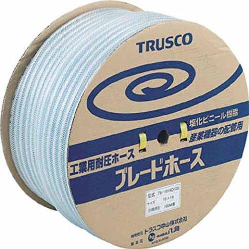トラスコ中山(TRUSCO) TRUSCO ブレードホース 9X15mm 100m TB915D100【smtb-s】