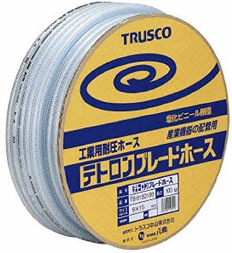 トラスコ中山(TRUSCO) TRUSCO ブレードホース 15X22mm 50m TB1522D50【smtb-s】