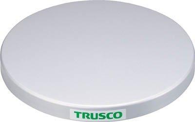 トラスコ中山(TRUSCO) TRUSCO 回転台 150Kg型 Φ400 スチール天板 TC4015F【smtb-s】