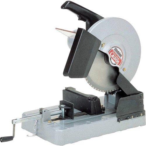 【公式】 1169572【smtb-s】:ECJOY!プレミアム店 小型切断機307mmチップソーカッター LA305  低速型 新ダイワ やまびこ-DIY・工具