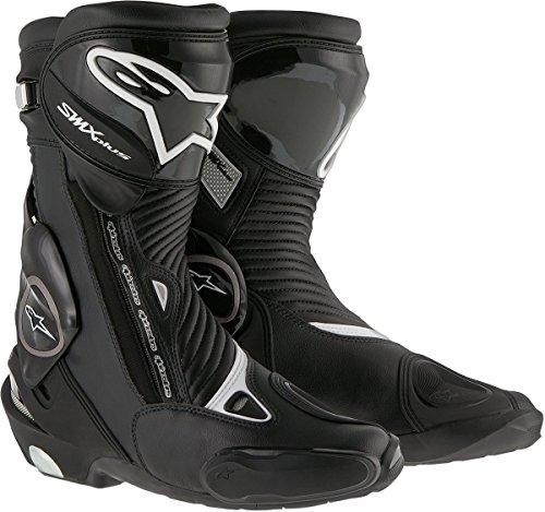 alpinestars(アルパインスターズ) 【必ず購入前に仕様をご確認下さい】SMX PLUS ブーツ BK 42【smtb-s】