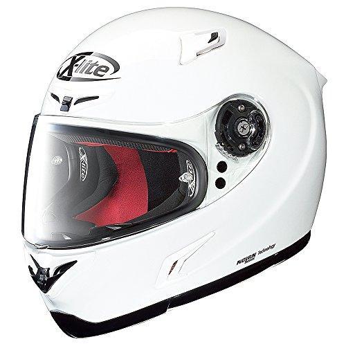 デイトナ 90811 X-LITE X802R WHITE S【smtb-s】
