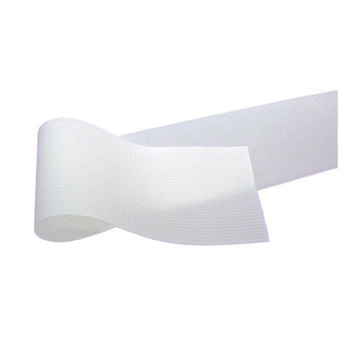 松浦工業 フリーマジックテープ(縫製用) 100ミリ巾X25m 白【smtb-s】