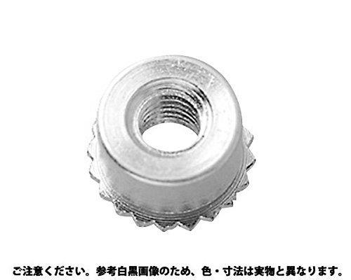サンコーインダストリー クリンチスペ-サ-TDFボーセイ 材質(ステンレス) 規格(-M2.5-12) 入数(1000)
