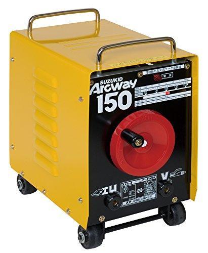 スター電器製造 アークウェイ150 50Hz キット付 SWA-151K 11AA020011【smtb-s】