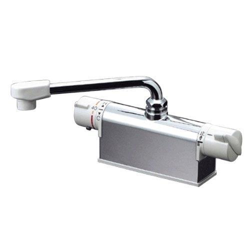 KVK デッキ型サーモスタット式混合栓KM771【smtb-s】