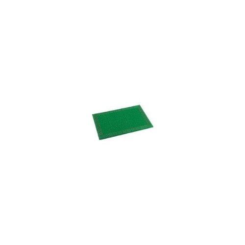 テラモト テラエルボーマット900×1500mm緑 3685462【smtb-s】