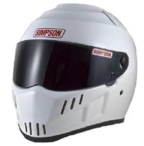 シンプソン(SIMPSON) RX12 ホワイト 59cm (3307105900)【smtb-s】