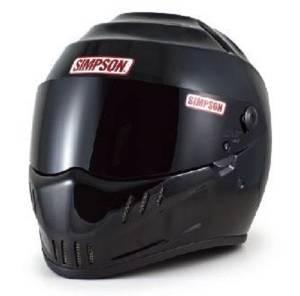 シンプソン(SIMPSON) RX12 ブラック 58cm (3307115800)【smtb-s】