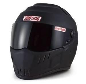 シンプソン(SIMPSON) RX12 マットブラック 59cm (3307125900)【smtb-s】