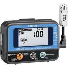 日置電機 ワイヤレス予測カビ指数計LR8520【smtb-s】