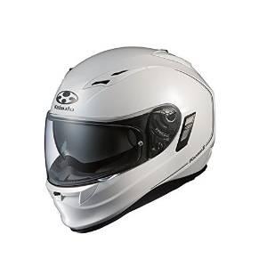 OGK 【必ず購入前に仕様をご確認下さい】KAMUI 2 パールホワイト XL【smtb-s】