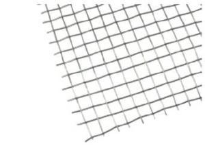 ハイロジック 亜鉛織網 #18×2.5mm×910mm×30m巻 巻売【smtb-s】