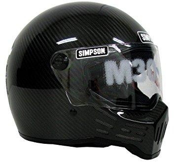 シンプソン(SIMPSON) M30 カーボン 58cm (3305415800)【smtb-s】
