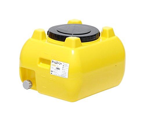スイコー (株) HLT100 3064 スイコー ホームローリータンク100 レモン 3030121【smtb-s】