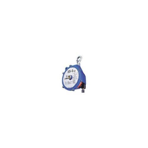 遠藤工業 (株) THB50 1070 ENDO ツールホースバランサー THB-50 3.5~5.0Kg 1.3m 1694651【smtb-s】