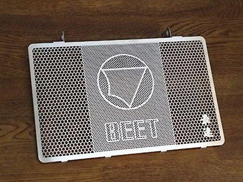 BEET JAPAN 【必ず購入前に仕様をご確認下さい】ラジエターガード  ZRX1200DAEG (0621-K99-00)【smtb-s】