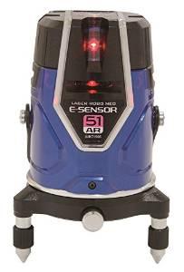 シンワ測定 シンワ レーザーロボ Neo E Sensor 51ARフルライン・地墨71506【smtb-s】