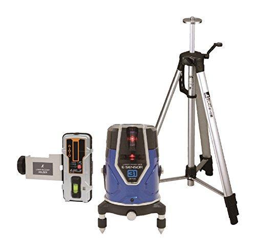 シンワ測定 シンワ レーザーロボ Neo E Sensor 31受光器・三脚セット71513【smtb-s】