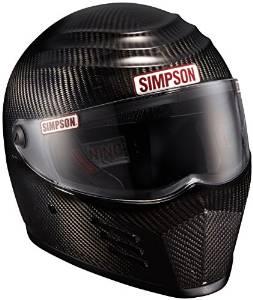 シンプソン(SIMPSON) OUTLAW カーボン 59cm (3304415900)【smtb-s】