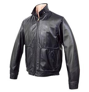 カドヤ(KADOYA) ジャケット 50'S JAC 2 ブラック LL No.1150【smtb-s】