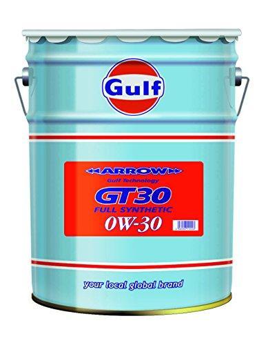 Gulf(ガルフ) Gulf ガルフ アロー GT30 0W30 20L 0W30【smtb-s】
