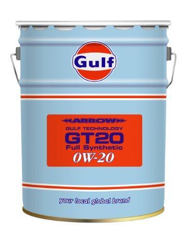 Gulf(ガルフ) Gulf ガルフ アロー GT20 0W20 20L 0W20【smtb-s】