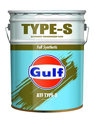 Gulf(ガルフ) Gulf ガルフ PG ATF タイプS 20L【smtb-s】