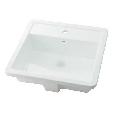 カクダイ 493-075 角型洗面器【smtb-s】