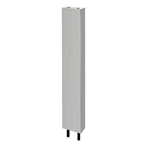 カクダイ 624-610S-120 厨房用ステンレス水栓柱(立形水栓用)//13【smtb-s】