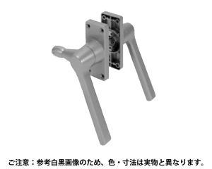 中西産業 ローラー付キグレモンハンドルL(片面) 品番:DC-X-181ROS【smtb-s】