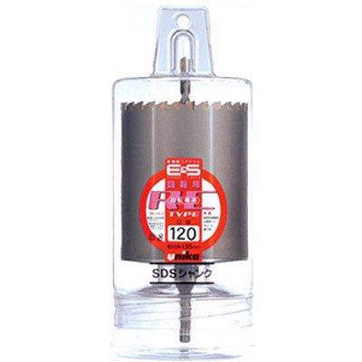 ユニカ ESコアドリル 回転用 SDSシャンク  ES-R160SDS【smtb-s】
