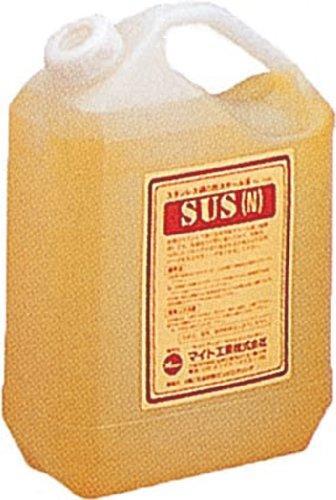 マイト工業 電解液 20L入り SUS-N 20L【smtb-s】