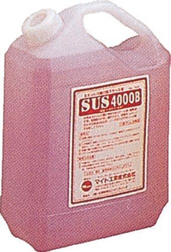 マイト工業 電解液 20L入り SUS-4000B 20L【smtb-s】