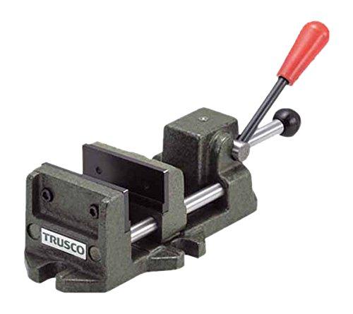 TRUSCO TRUSCO クイックグリップバイス(F型)75mm FQ-75 1256564【smtb-s】
