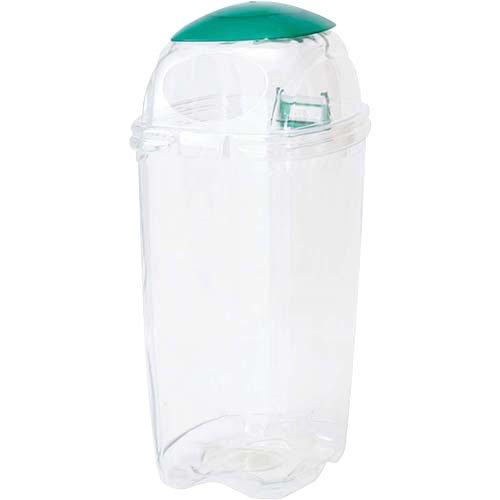 積水テクノ成型 (株) TPD6G 3088 積水 透明エコダスターN 60L ペットボトル用 3537641【smtb-s】