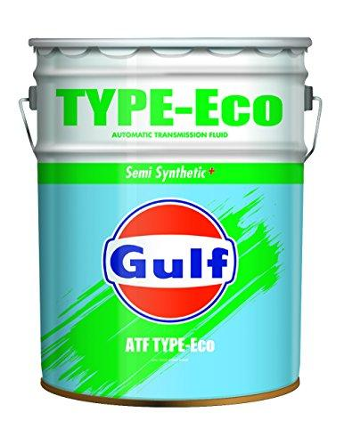 Gulf(ガルフ) Gulf ガルフ ATF タイプECO 20L JASO1A 01A【smtb-s】