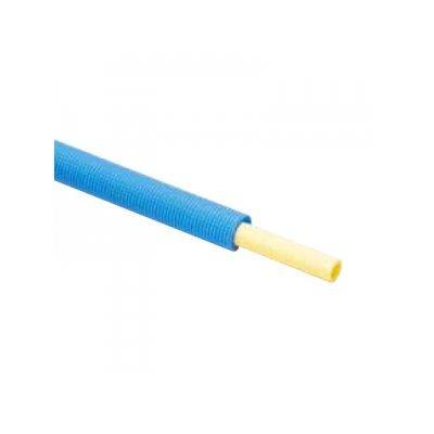 YAZAWA ポリブテン管 被覆材厚み:10mm サイズ:13 長さ40m ブルー 《iジョイント》 GEP1C-13B【smtb-s】