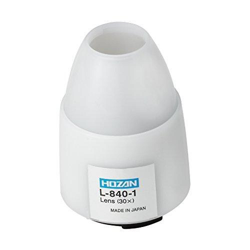 ホーザン レンズユニット L-840-1【smtb-s】