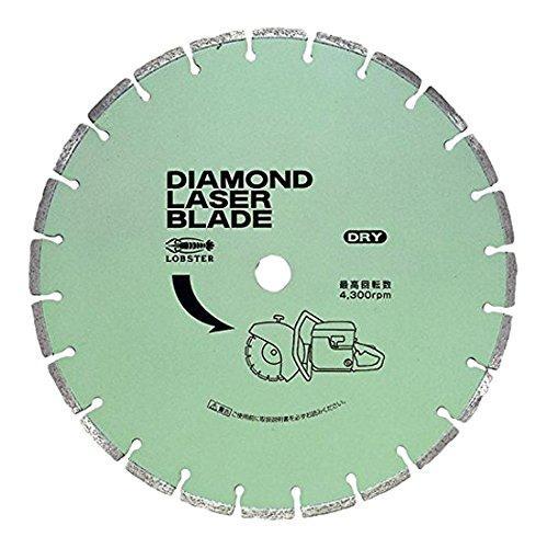 ロブテックス ダイヤモンドホイール レーザーブレード SLK1422【smtb-s】